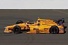 Neue Farben, neue Partner: Kommt 2018 der Papaya-McLaren in der Formel 1?