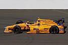 IndyCar So viel Preisgeld hat Fernando Alonso beim Indy 500 2017 erzielt