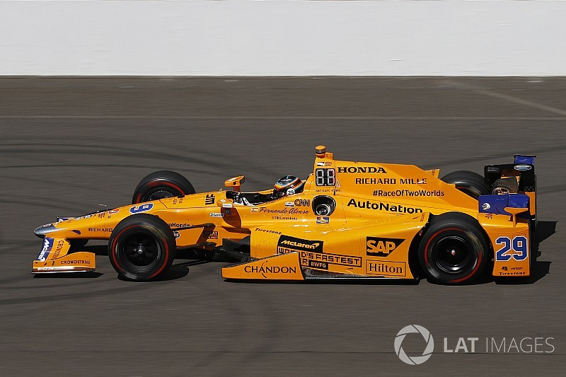 McLaren could switch to 'Papaya' livery in 2018