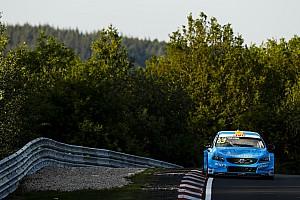 """WTCC Nieuws Catsburg na dubbelslag op Nürburgring: """"We moeten ons blijven bewijzen"""""""