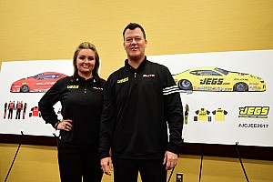 NHRA Breaking news Pro Stock champs switch back to Chevrolet