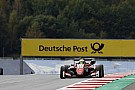 F3 Europe Red Bull Ring F3: Ilott edges Gunther for Race 1 pole
