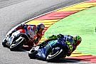 """Rossi: """"Me he dado cuenta de las ganas que tengo de correr"""""""