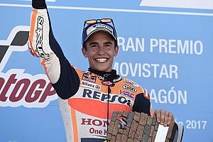 """MotoGP Últimas notícias """"Márquez está em outro nível"""", acredita Doohan"""