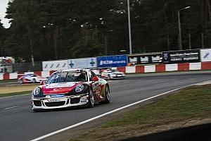 Porsche Yarış raporu Ayhancan Güven, Zolder'den zaferle döndü