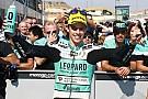 Moto3 Aragon Moto3: Mir wins thrilling sprint by 0.043s