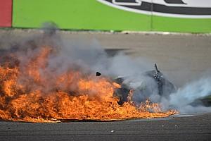 Superbike-WM News Superbike-Fahrer Tom Sykes: Ärzte stoßen auf weitere Verletzungen