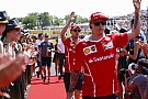 Forma-1 Jön a Räikkönen Nagydíj: Kimi vasárnap behúzza?
