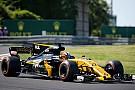 F1 Hulkenberg: