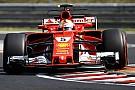 Analyse: Kan Ferrari de topvorm vasthouden in de tweede seizoenshelft?
