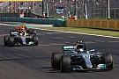 Hamilton: Ungarn-Platztausch als Auslöser für Titel-Durchmarsch