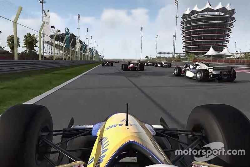 De nouveaux formats de course dans F1 2017