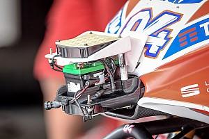 MotoGP Fotostrecke Fotostrecke Tech-Spec: Die Winglets sind zurück – versteckt oder nicht