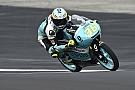 Moto3 Mir domina de principio a fin y Masiá deja su sello