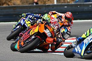 MotoGP Ergebnisse MotoGP 2017 in Brno: Ergebnis, Rennen
