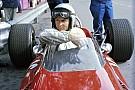 GALERÍA: Hartley no será el primer neozelandés en F1