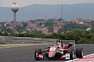 F3-Euro Victoria de Günther en la primera carrera del fin de semana en Hungría