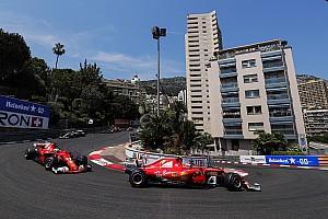 Forma-1 BRÉKING Hamilton: a Ferrari Vettel mellett döntött, ő az első