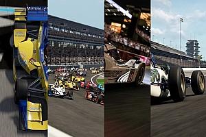 Симрейсинг Новость Дайджест симрейсинга: Indy 500 в Project CARS 2 и Forza в «Ле-Мане»