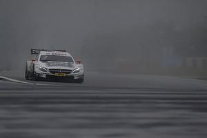 DTM Prove libere Nurburgring, Libere 2: Di Resta e Paffett si confermano in vetta