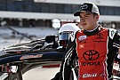NASCAR XFINITY Christopher Bell moving up to the NASCAR Xfinity Series in 2018