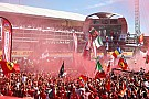 Analyse: Vijf conclusies die we kunnen trekken uit de Grand Prix van Italië