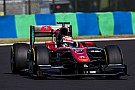 Hungary F2: Matsushita in control for second win of 2017