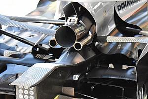 Forma-1 Elemzés A Mercedes a motor olajégetésével ügyeskedett... volna!