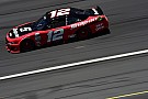 NASCAR XFINITY NASCAR Xfinity and Truck teams get valuable test time at Charlotte
