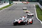 WEC Spa, 4° Ora: Toyota riporta al comando Nakajima