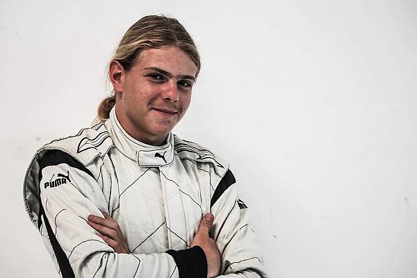 NASCAR Australian racer Tommy Gasperak working towards a career in NASCAR