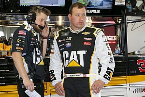 NASCAR Cup Practice report Ryan Newman leads opening Cup practice at Atlanta