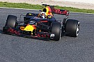 Formule 1 Technique - Les secrets de la Red Bull RB13