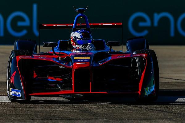 DTM-pilótát szerződtetett a Venturi Formula E-csapata