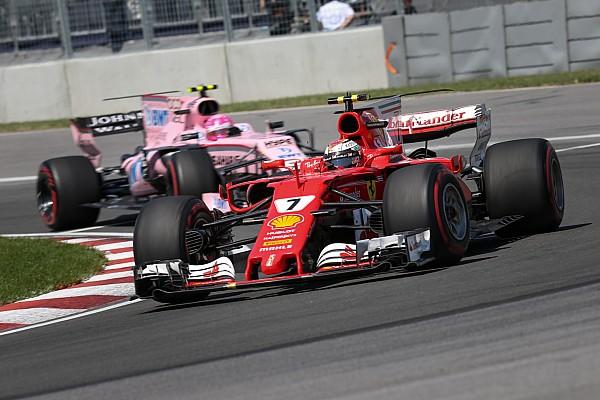Формула 1 Результати Гран Прі Азербайджану: стартова решітка в картинках