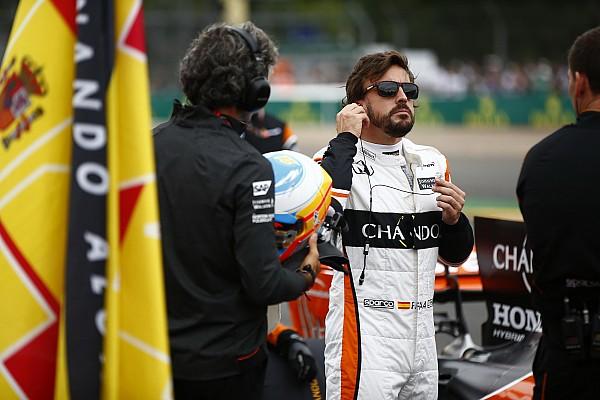 Alonso a Williamsnél köthet ki: egy nem várt opció az F1-ben?