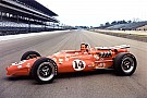 IMS Museum gathers 30-plus cars for Foyt exhibit
