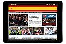 Motorsport.com lanceert na acquisitie nieuw digitaal platform – Motorsport.com Spanje