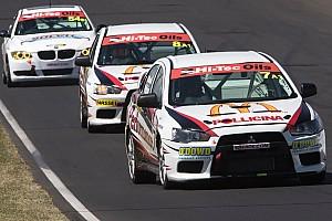 Endurance Breaking news Full Bathurst 6 Hour driver line-up revealed