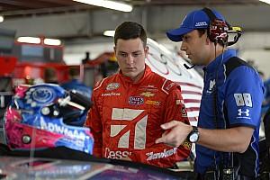 NASCAR Cup Press conference Alex Bowman: