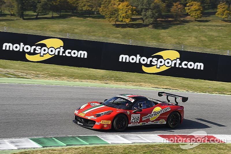 Motorsport.com anuncia la adquisición de la mayor comunidad de Ferrari: FerrariChat.com