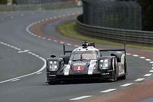 Le Mans Special feature Timo Bernhard: The other side of Porsche's Le Mans story
