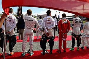 10 éve és most: Räikkönen, Hülkenberg, Giovinazzi...