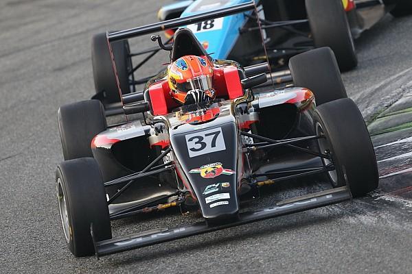Formula 4 Ultime notizie Lorenzo Colombo nel Tricolore F.4 con BhaiTech Racing