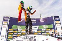 Com erros de Rimbano, Robe vence corrida 2 em Curitiba