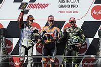 Los últimos 24 pilotos que han ganado en MotoGP