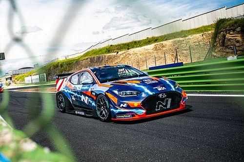 Pure ETCR: Hyundai a Vallelunga per puntare subito al successo