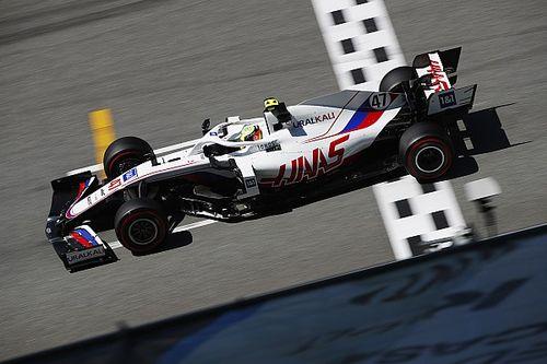 """Williams: """"Schumacher'in, Latifi'yi geçmesi çaylak pilotun gelişimini gösteriyor"""""""
