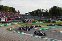 La saison 2020 de F2 et de F3 ne s'arrêtera pas à Monza