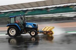 Silverstone volverá a reasfaltar la pista tras el fiasco de 2018